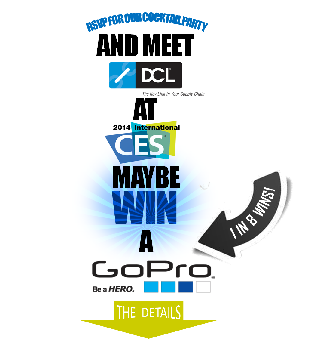 Meet DCL at CES
