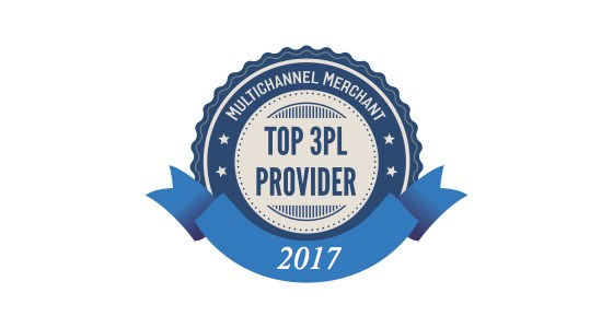 DCL Logistics Named Top 3PL Provider in 2017