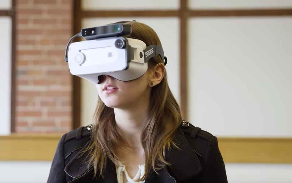 Customer Spotlight: Occipital Brings Mixed Reality to the Masses
