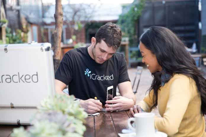 Customer Spotlight: iCracked, On-Demand Phone Repair