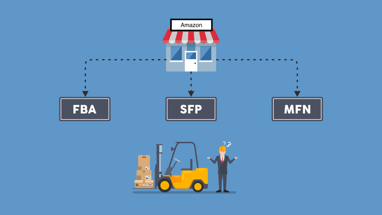 Selecting the Right Amazon Fulfillment Option [+Infographic]