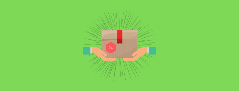 Branded Shipping For Sellers: 6 ways to stand out from the other brown boxes