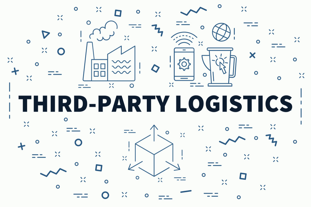 A Comprehensive Guide to Third Party Logistics (3PLs)