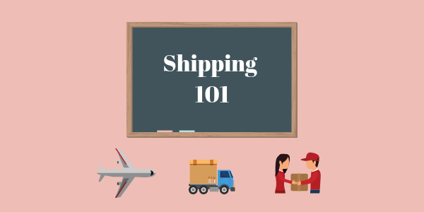 Beginner's Guide to Shipping