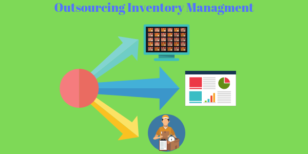 6 Benefits of Outsourcing Inventory Management
