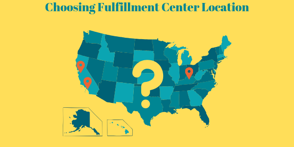 Does Fulfillment Center Location Matter? Yes, and Here's Why.