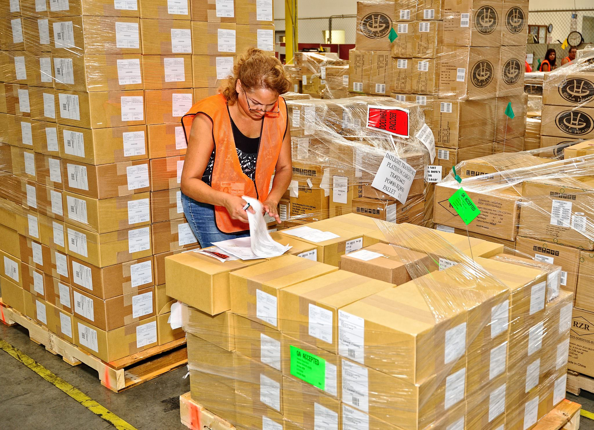 Order Fulfillment Picking Methods Explained
