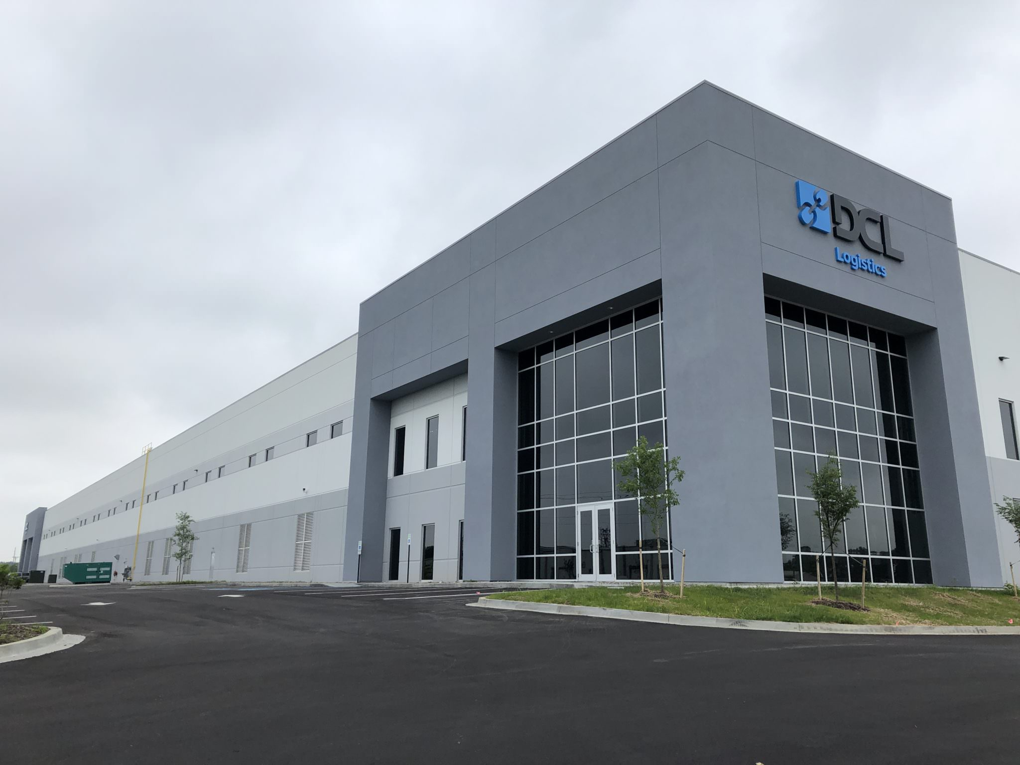 Why Louisville? Introducing DCL Logistics' Newest Fulfillment Center
