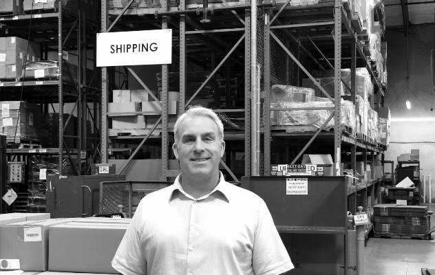 How DCL Logistics Delivers for Our Clients — an employee spotlight with Transportation Manager, Jason Pronos