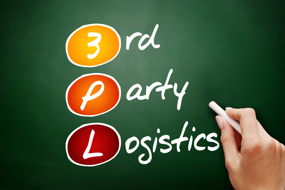 Top 5 Benefits of Working with a 3PL